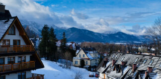 Explore Zakopane on a Segway tour