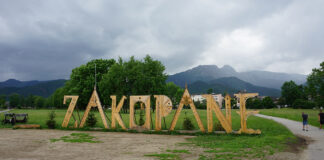 The Vacation Capital Of The World - Zakopane